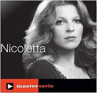 Cover Nicoletta - Master série [2010]